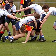 Jeugd Rugby Toernooi Hilversum