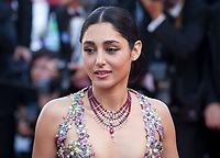 Actress Golshifteh Farahani at the Girls Of The Sun (Les Filles Du Soleil) gala screening at the 71st Cannes Film Festival, Saturday 12th May 2018, Cannes, France. Photo credit: Doreen Kennedy