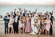 Steinberg + Stone Wedding