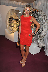 EMILY MAITLIS at the GQ Men of the Year 2011 Awards dinner held at The Royal Opera House, Covent Garden, London on 6th September 2011.