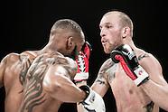 Kevin Ward vs. Kielo Lambert