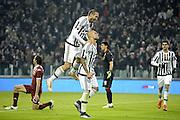 © Filippo Alfero<br /> Juventus-Torino, derby, Coppa Italia 2015/2016<br /> Torino, 16/12/2015<br /> sport calcio<br /> Nella foto: