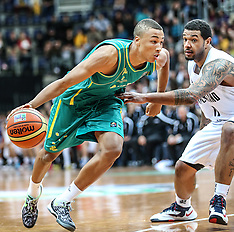 Basketball - Oceania Championships