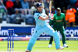 Jonny Bairstow of England - Mandatory by-line: Robbie Stephenson/JMP - 08/06/2019 - CRICKET - Cardiff Wales Stadium - Cardiff , England - England v Bangladesh - ICC Cricket World Cup 2019 Group Stage