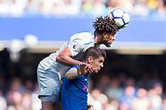 Chelsea v Everton - Premier