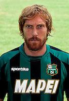 Italian League Serie A -2014-2015 / <br /> Davide Biondini ( Us Sassuolo Calcio )