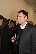 BEN GOLDSMITH, STICKS WITH DICKS AND SLITS, Tim Noble and Sue Webster. Blain Southern. hanover Sq. london. 2 February 2017