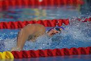 Championnats de France 25m - 16 November 2018