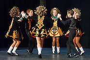 16. Under 12 Years Mixed six Hand Ceili