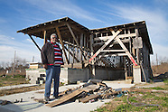 Post-Katrina Damage 2014