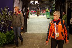 Cornelissen Adelinde (NED) - Jerich Parzival <br /> Reem Acra FEI World Cup Goteborg 2013<br /> © Dirk Caremans