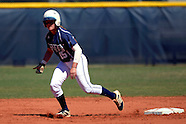 FIU Softball vs Georgia Southern (Feb 16 2014)