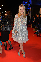 LAURA WHITMORE at Battersea Dogs & Cats Home's Collars & Coats Gala Ball held at Battersea Evolution, Battersea Park, London on30th October 2014.