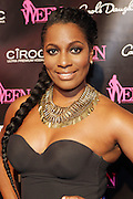19 November-New York, NY: Sabrina Thompson, Vice Chair, National Board of Directors, WEEN attends the 4th Annual WEEN (Women in Entertainment Empowerment Network) Awards held at Helen Mills Theater on November 19, 2014 in New York City.  (Terrence Jennings)
