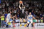 DESCRIZIONE : Campionato 2014/15 Dinamo Banco di Sardegna Sassari - Dolomiti Energia Aquila Trento Playoff Quarti di Finale Gara4<br /> GIOCATORE : Diego Flaccadori<br /> CATEGORIA : Tiro Tre Punti Three Point Controcampo<br /> SQUADRA : Dolomiti Energia Trento<br /> EVENTO : LegaBasket Serie A Beko 2014/2015 Playoff Quarti di Finale Gara4<br /> GARA : Dinamo Banco di Sardegna Sassari - Dolomiti Energia Aquila Trento Gara4<br /> DATA : 24/05/2015<br /> SPORT : Pallacanestro <br /> AUTORE : Agenzia Ciamillo-Castoria/C.AtzoriAUTORE : Agenzia Ciamillo-Castoria/C.Atzori