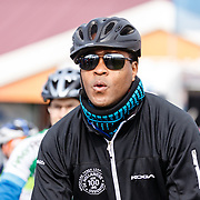 NLD/Biddinghuizen/20160306 - Hollandse 100 Lymphe & Co 2016, Patrick Kluivert