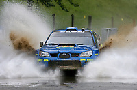 MOTORSPORT - WRC 2006 - NEW ZEALAND RALLY - MYSTERY CREEK - 17/11 TO 19/11/2006 - PHOTO : FRANCOIS BAUDIN / DIGITALSPORT<br />