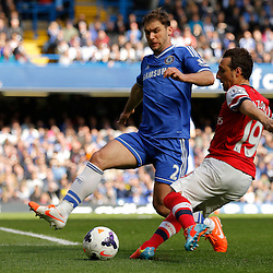 Chelsea v Arsenal | Premiership | 22 March 2014