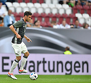 Jonas Hector of Germany during the International Friendly match at WWK Arena, Augsburg<br /> Picture by EXPA Pictures/Focus Images Ltd 07814482222<br /> 27/05/2016<br /> ***UK &amp; IRELAND ONLY***<br /> EXPA-EIB-160530-0186.jpg
