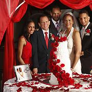 Wedding maria adalgisa Reyes Nuñez and Victor Castillo Tavares Nuñez<br /> <br /> fotos@gjrichardson.com