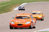 2008 Ginetta Junior Championship,.Rockingham, Northamptonshire, UK. 12th-13th April 2008..(86) - Jake Farndon.World Copyright: Peter Taylor/PSP