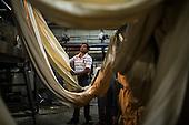 Fairtrade Cotton Farming and Textile Factory