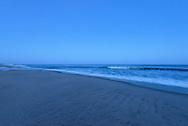 Blue Night, Egypt Beach, East Hampton, Long Island, NY