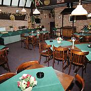 Restaurant in Den Volle Buick Kolkstraat 10 Nijkerk int. zaal