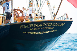 SHENANDOAH is perhaps the most famous and desirable of all the classic yachts afloat today.<br /> <br /> She combines all the attributes that make a yacht great – beauty, comfort, speed, and of course an excellent pedigree. After the chequered history that so many of her sisters have also lived through, SHENANDOAH is now enjoying the finest days in her long life, with an excellent owner, captain and crew looking after her every need. Following several refits over the last 15 years, she is now in a condition which will enable her to go on into the next century as gracefully as she entered this one, with many more long and exciting voyages ahead. Her fine and sea kindly hull has already graced the waters of the Pacific, the Antarctic, the North Atlantic, and many more, and now it is time for a new custodian to take the helm.