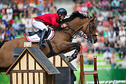 Torben Frandsen - Solos Consept<br /> Alltech FEI World Equestrian Games™ 2014 - Normandy, France.<br /> © DigiShots