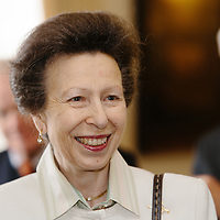 Royal Highland Show 2015 HRH Princess Royal