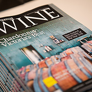 Gourmet Traveller Wine Awards 2018