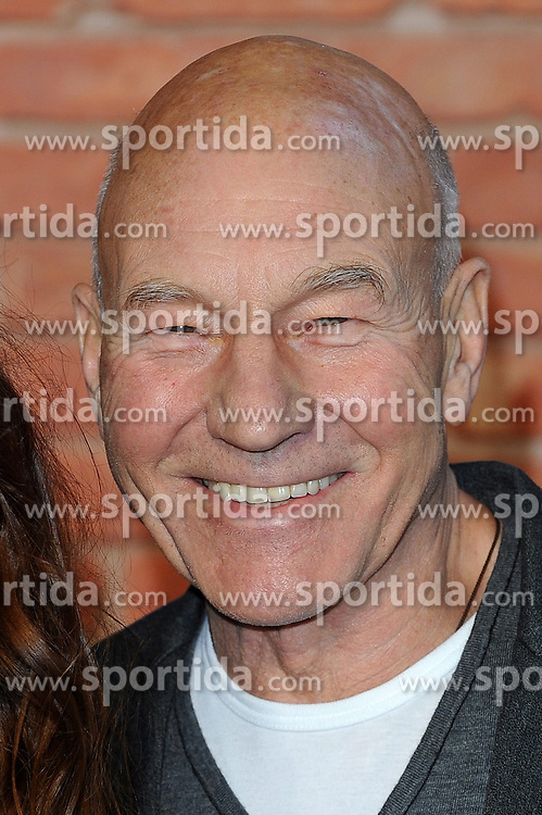 Patrick Stewart attends the UK Premiere of Mr Holmes at Odeon Kensington High Street in London, 10th June 2015. EXPA Pictures &copy; 2015, PhotoCredit: EXPA/ Photoshot/ Paul Treadway<br /> <br /> *****ATTENTION - for AUT, SLO, CRO, SRB, BIH, MAZ only*****