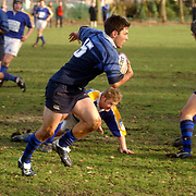 Rugby 't Gooi - Haagse RC
