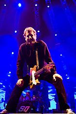 Status Quo concert, Birmingham