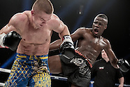 Rafal Gorka vs Marcel Adeyami