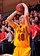 VMI Basketball wins thriller over UMBC, 84-79