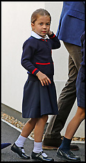 Back to School for the Royals - 5 Sep 2019