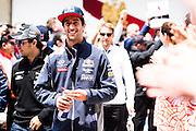 April 10-12, 2015: Chinese Grand Prix - Daniel Ricciardo (AUS), Red Bull-Renault