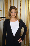 COMTESSE ANNA DE PAHLEN, Crillon Debutante Ball 2007,  Crillon Hotel Paris. 24 November 2007. -DO NOT ARCHIVE-© Copyright Photograph by Dafydd Jones. 248 Clapham Rd. London SW9 0PZ. Tel 0207 820 0771. www.dafjones.com.