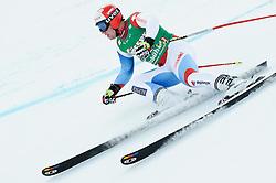 21.01.2011, Hahnenkamm, Kitzbuehel, AUT, FIS World Cup Ski Alpin, Men, Super G, im Bild // Beat Feuz (SUI) // during the men super g race at the FIS Alpine skiing World cup in Kitzbuehel, EXPA Pictures © 2011, PhotoCredit: EXPA/ S. Zangrando