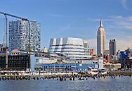 Chelsea Piers, Hudson River Park, Manhattan, New York City, New York, USA