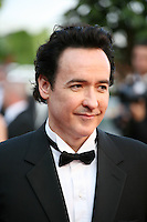 Actor John Cusack at The Paperboy gala screening red carpet at the 65th Cannes Film Festival France. Thursday 24th May 2012 in Cannes Film Festival, France.