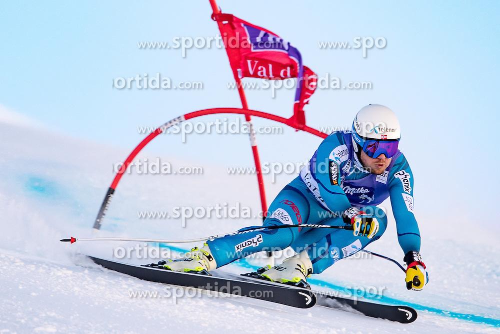 02.12.2016, Val d Isere, FRA, FIS Weltcup Ski Alpin, Val d Isere, Super G, Herren, im Bild Kjetil Jansrud (NOR, 1. Plaz) // race winner Kjetil Jansrud of Norway in action during the race of men's SuperG of the Val d'Isere FIS Ski Alpine World Cup. Val d'Isere, France on 2016/02/12. EXPA Pictures © 2016, PhotoCredit: EXPA/ Johann Groder