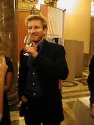 David Wenham. Gala Event: Better Than Sex. Reception after Cate Blanchett opened the 7 Australian Film Festival at Barbican Screen. Australian High Commission. © Copyright Photograph by Dafydd Jones 66 Stockwell Park Rd. London SW9 0DA Tel 020 7733 0108 www.dafjones.com