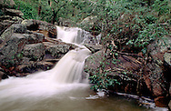 Fresh water water fall, Arcadia, Magnetic Island, Queensland, Australia