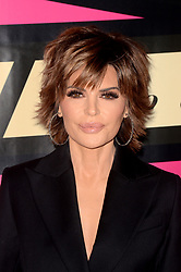 February 7, 2019 - Los Angeles, CA, USA - LOS ANGELES - FEB 7:  Lisa Rinna at the Launch Party for Too Faced X Erika Jayne  at the Siren Studios on February 7, 2019 in Los Angeles, CA  (Credit Image: © Kathy Hutchins via ZUMA Wire)