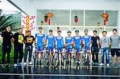 0306 | Pre Training of Aisan Racing