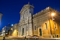 Church of Saint Susanna at the Baths of Diocletian, Rome, Italy
