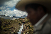 Peru, Between Water and Gold